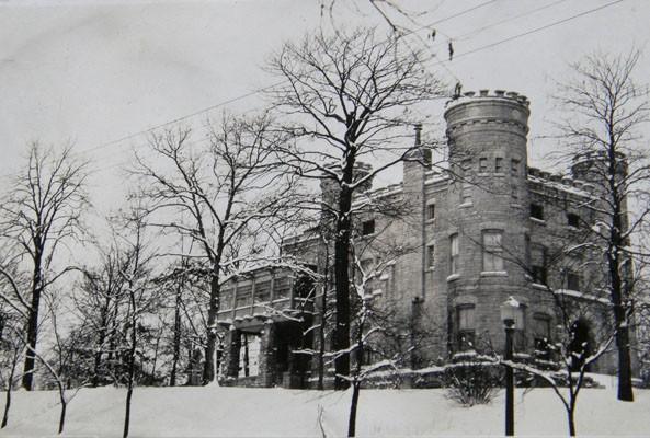 castlewinter
